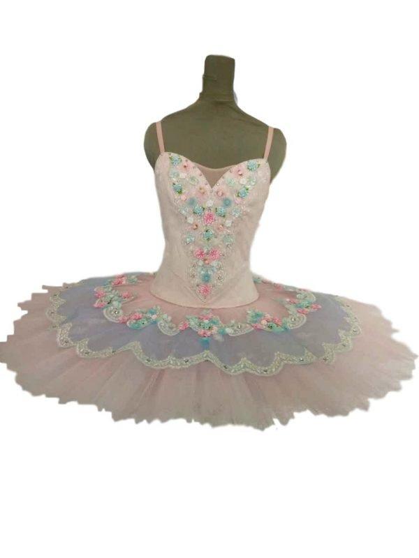 Beautiful Fairy Ballet Tutu