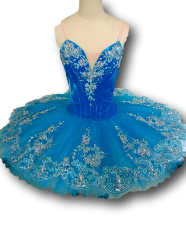 Liliana Ballet tutu