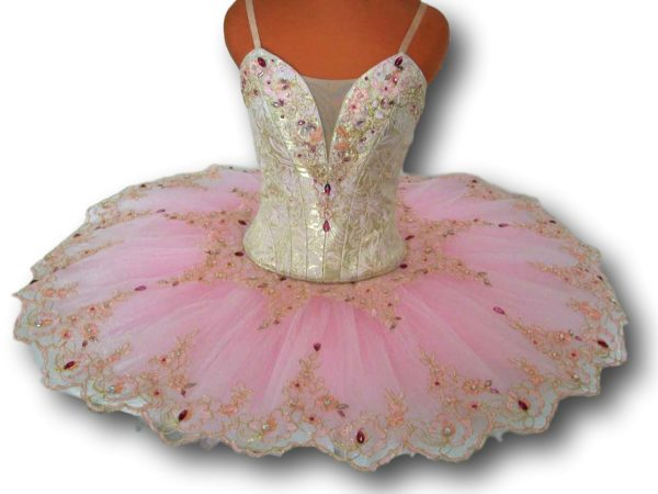 Vera Ballet Tutu