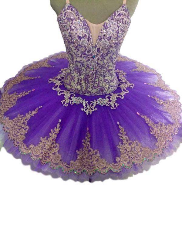 XALeska Ballet Tutu