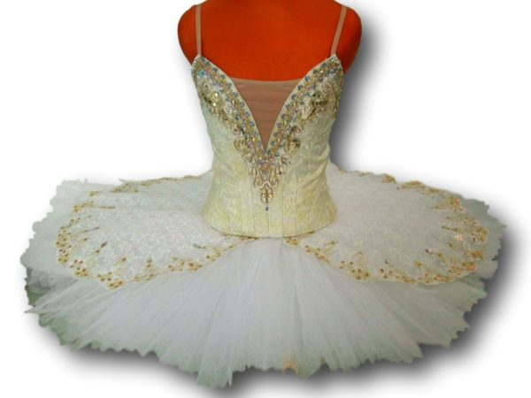XAilisa ballet tutu