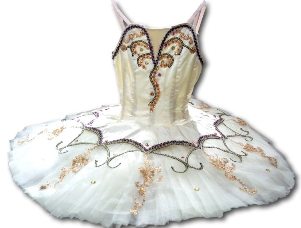 XAcantha Ballet Tutu