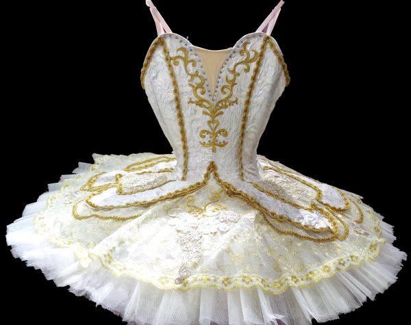 XAdalie Ballet Tutu