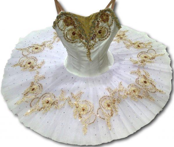 XAdalia ballet Tutu