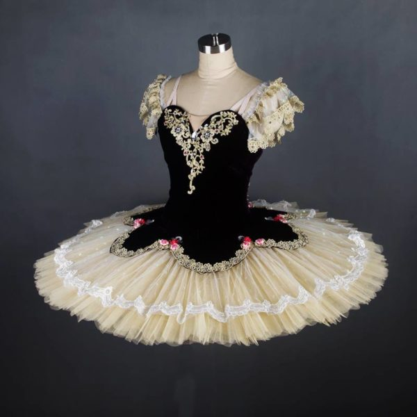 Tru Classical Ballet Tutus