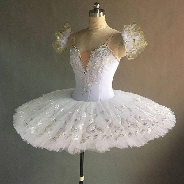 Shimer Classical Ballet Tutu