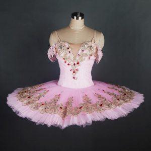 Zyron Professional Ballet Tutu