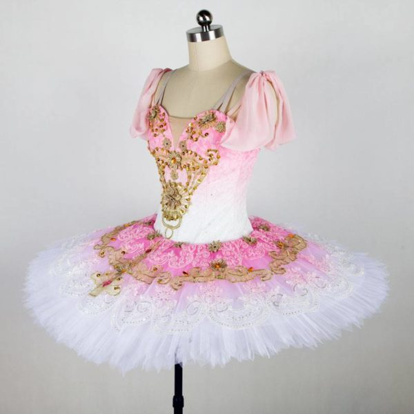 Land Of The Sweets Tutu
