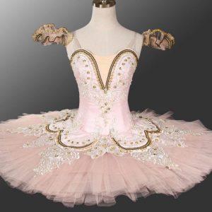 Professional Pink Ballet Tutu