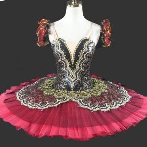 Aaa*Caseta Ballet Tutu