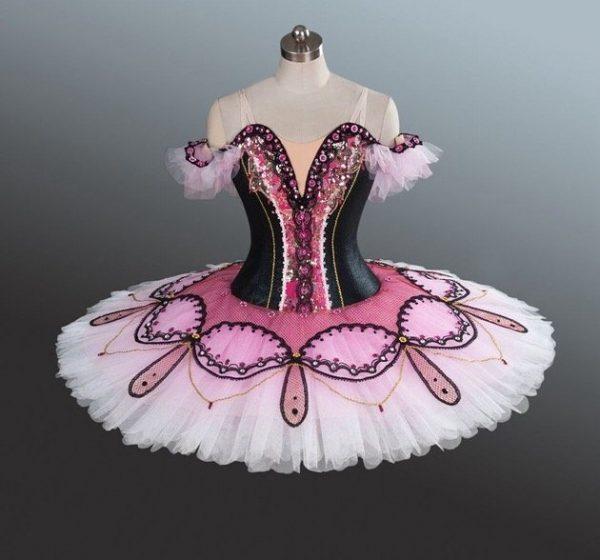 Maie-claire Ballet Tutu