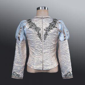 Romeo ballet jacket