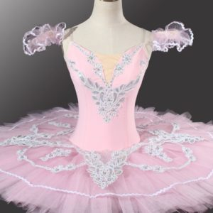 Girls Ballet Tutu -Sugar Plum Fairy