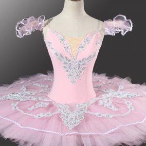 Girls Ballet Tutu -Sugar Plum Fairy