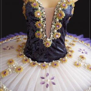 Lilac Fairy Professional Tutu