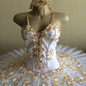 Aurora Wedding tutu