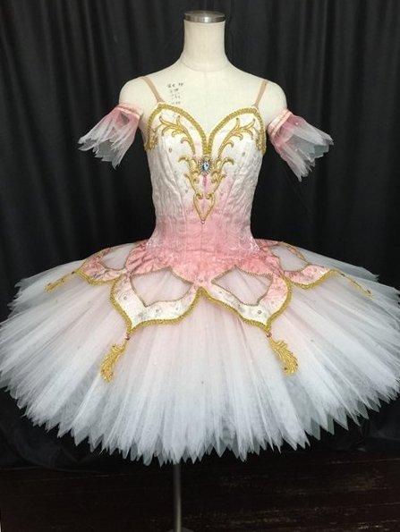 Shiori Ballet Tutu