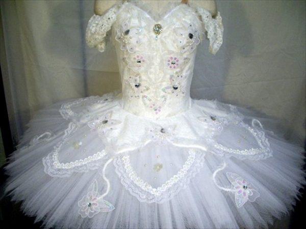Sakiko Ballet Tutu