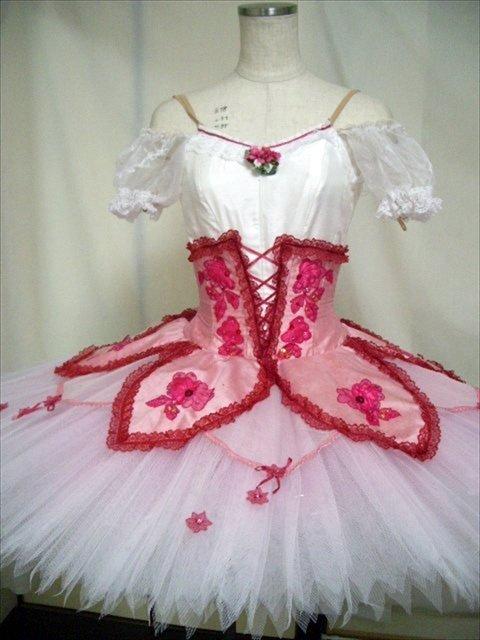 Mikie Ballet Tutu