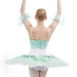Halle Ballet Tutu
