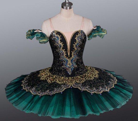 Lakiesha Ballet Tutu