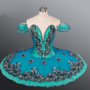 AaLadonna Ballet Tutu
