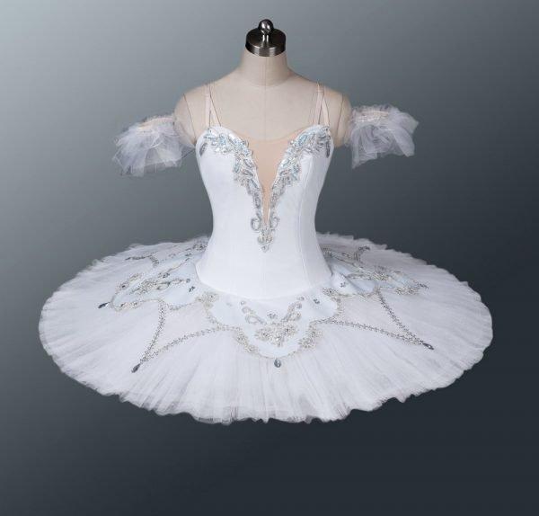 Tender Fairy Ballet Tutu