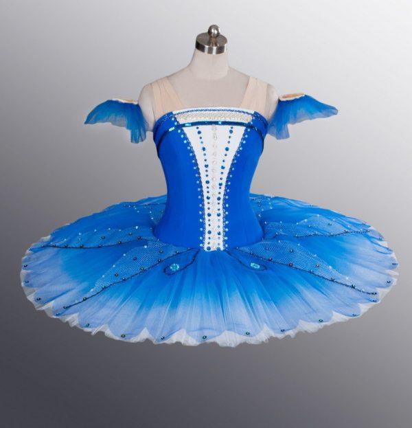 Siri Ballet Tutu
