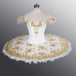 Elaina Ballet Tutu