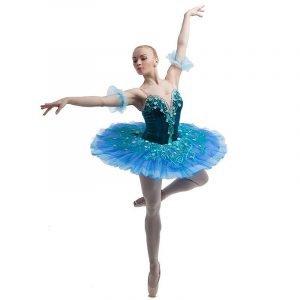 Blue Fairy Tutu