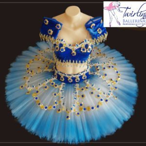 Odalisque Ballet Tutu