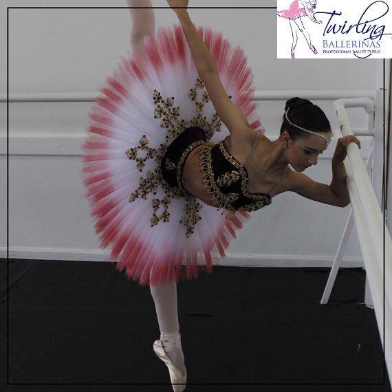 Medora Ballet Tutu M1