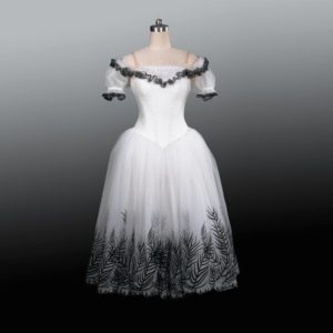 Giselle Act 2