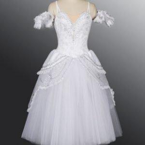 Giselle Ballet Costume