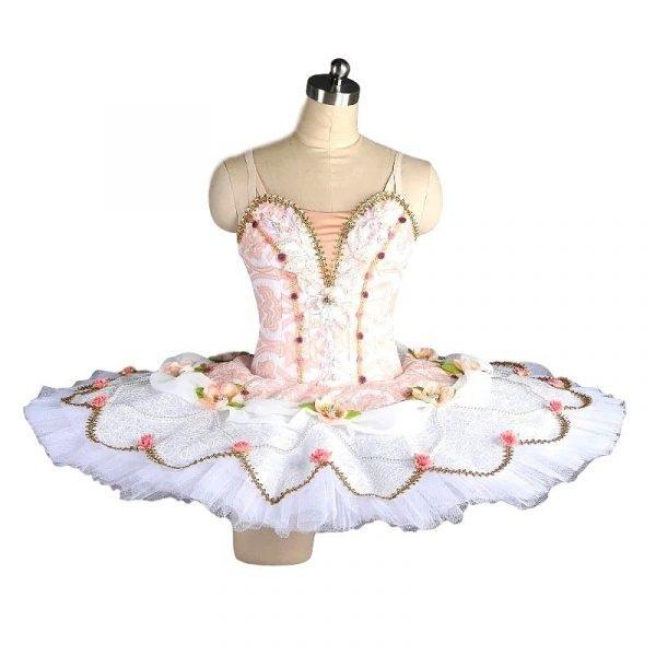 AaPerry pink ballet tutu