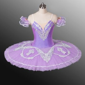 Lilac Fairy 2