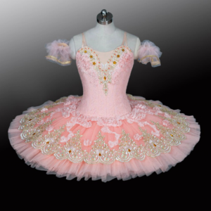 Aurora Childs Ballet Tutu