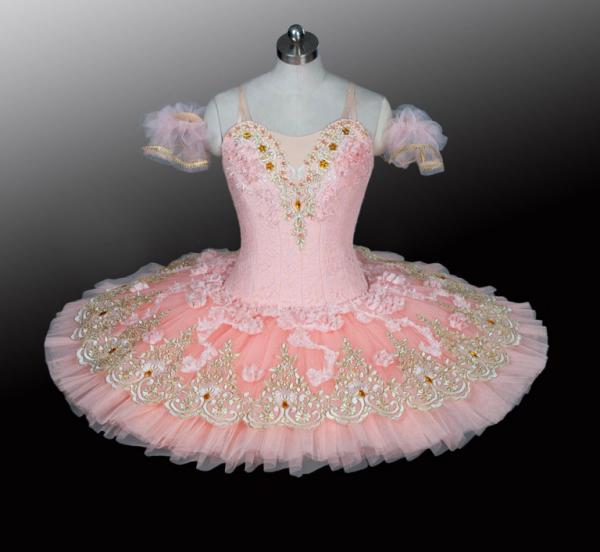 Aurora Childs Ballet Tutu