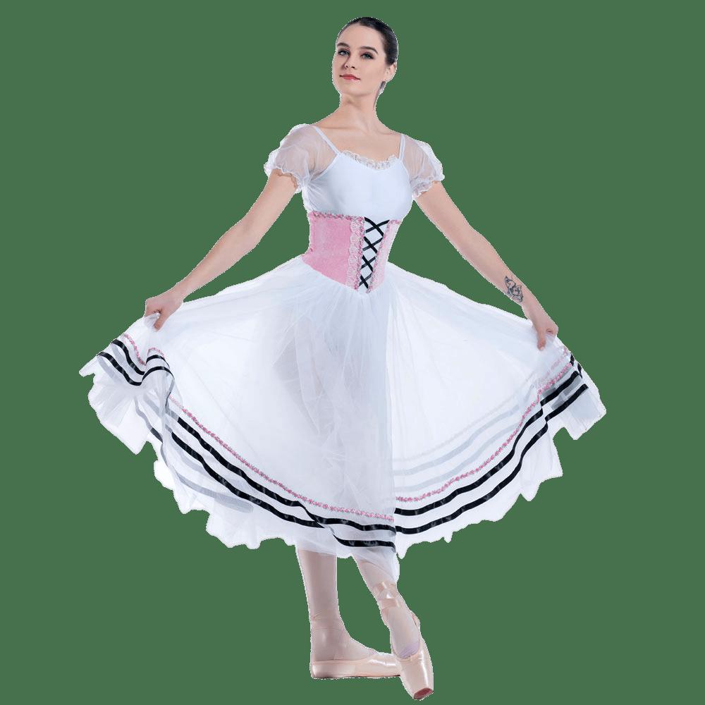Romantic Ballet Tutus