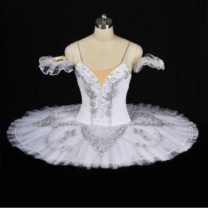 Snow flakes ballet tutu