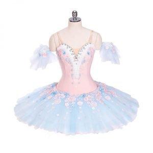 Sylvia Pas Deux Ballet Tutu