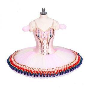 Coppelia Doll Ballet Tutu