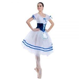 Degas Ballet Costume