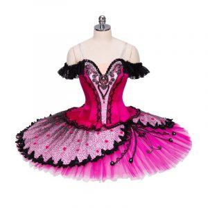 La Esmeralda Ballet Tutu