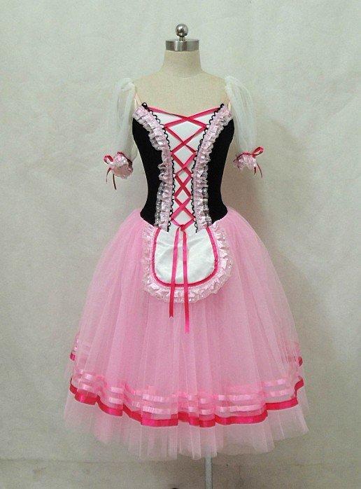 Giselle Corps De Ballet Costume