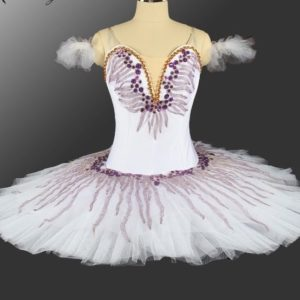 Adult Purple Ballet Tutu