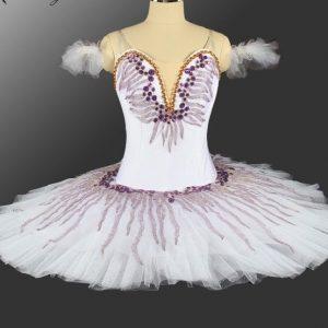 Adult Purple Ballet Tutu