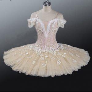 Fleur De Farine Ballet Tutu