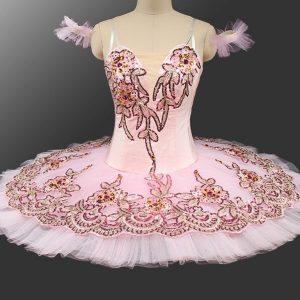 Ballet Recital Costume