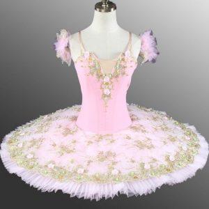 Ballet Dancer Tutu